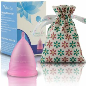 Coupe menstruelle Athena Cup